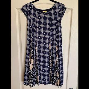 Anthropologie Maeve Dress - Medium